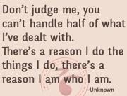 reason-I-am-who-I-am